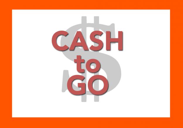 Cashtogo - Sinapps App Mobile Milano