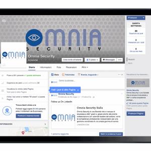 Omnia Security - Sinapps Social Media Marketing Milano
