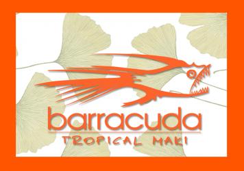 Barracuda Tropical Maki - Sinapps Comunicazione Milano