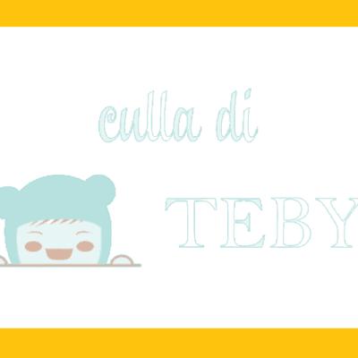 La Culla di Teby ecommerce Sinapps