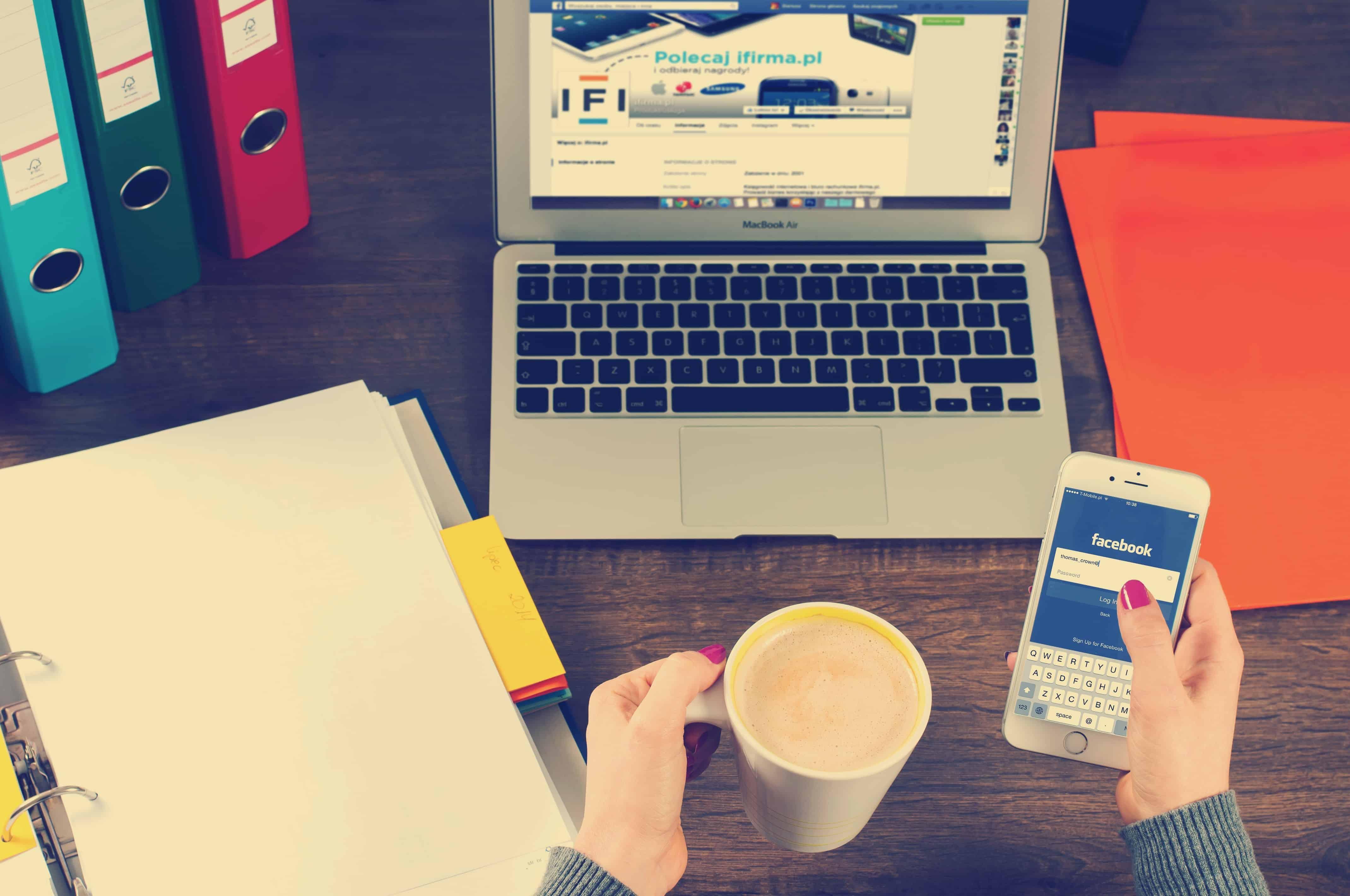 In che modo iSocial media possono aiutare la mia azienda?