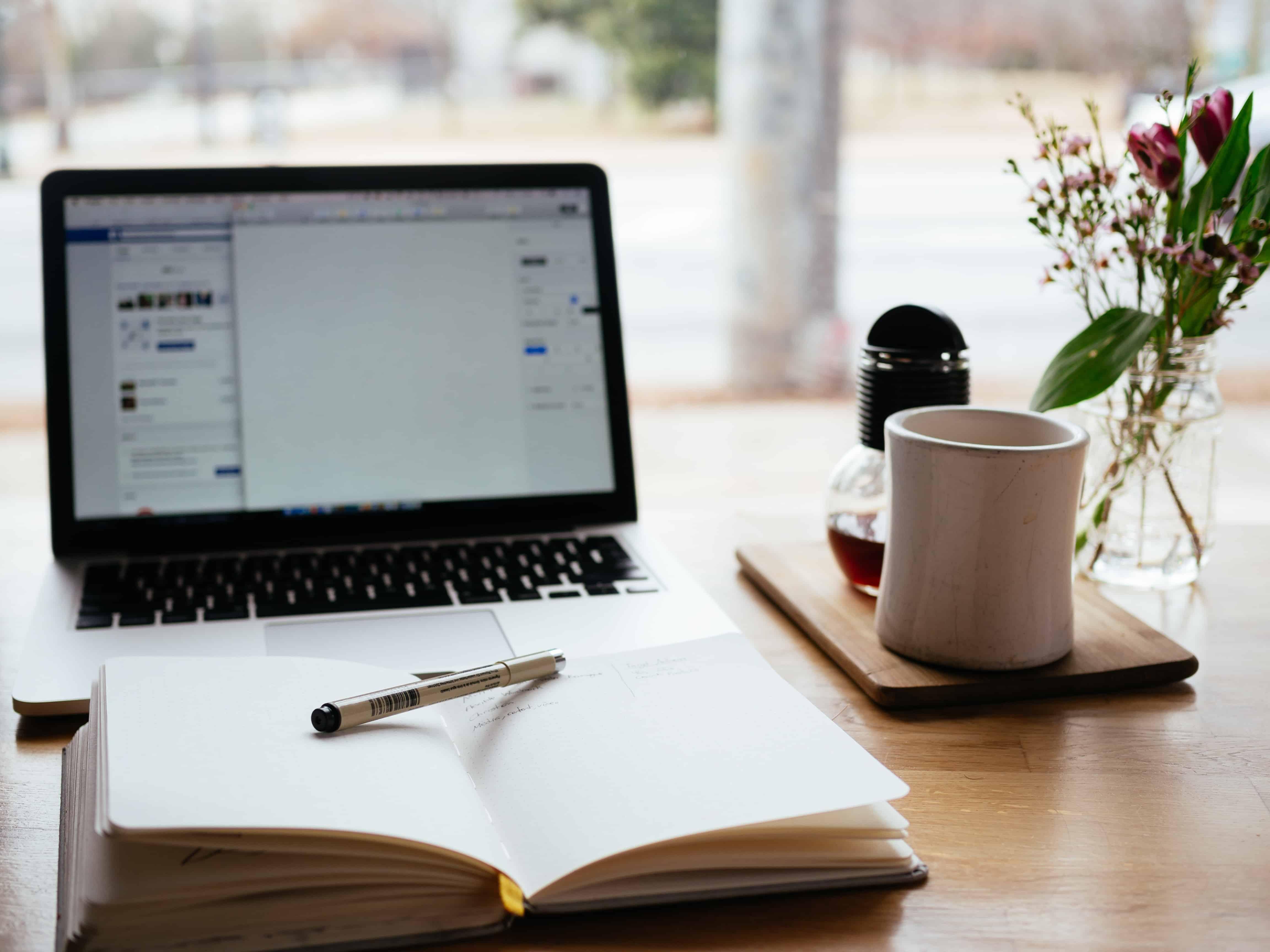 Perché aprire un blog aziendale: 5 vantaggi concreti