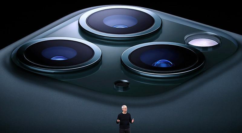 i Nuovi iPhone 11